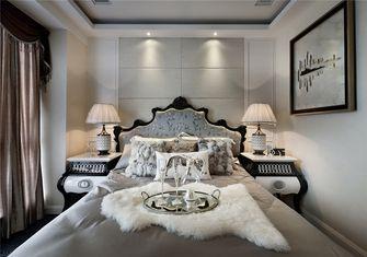 10-15万70平米一室一厅欧式风格卧室图片