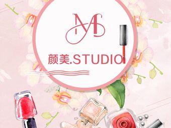 颜美.STUDIO美甲美睫美肤(天秀锦地店)