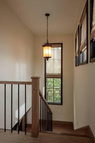 140平米四室三厅混搭风格其他区域欣赏图