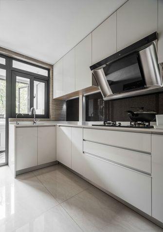 100平米三混搭风格厨房图片