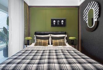 10-15万130平米四室两厅混搭风格青少年房装修案例