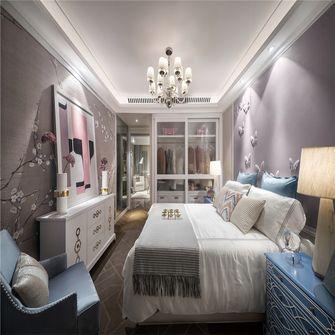 15-20万法式风格卧室设计图