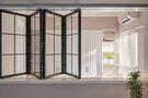 20万以上140平米四室两厅法式风格书房装修效果图