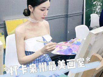 D⁺画室·油画·素描·水彩·速写(海山店)