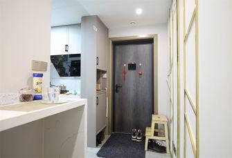 15-20万30平米小户型现代简约风格客厅欣赏图