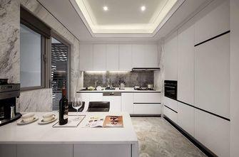 富裕型140平米四室两厅法式风格厨房装修效果图