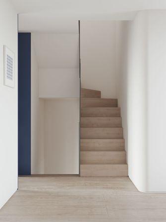 20万以上140平米三室两厅现代简约风格走廊图片大全
