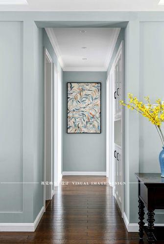 120平米三美式风格走廊欣赏图