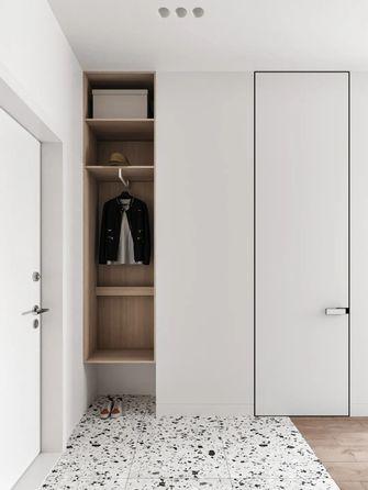 豪华型70平米欧式风格玄关设计图
