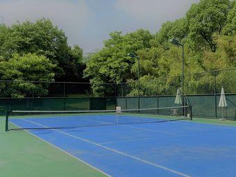 安安网球俱乐部