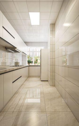 5-10万90平米北欧风格厨房效果图