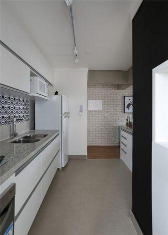 15-20万70平米公寓北欧风格厨房设计图