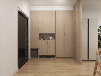 10-15万90平米日式风格玄关装修案例