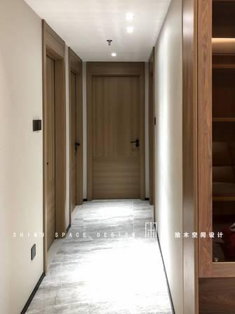 现代简约风格走廊设计图