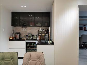 法式风格厨房装修效果图