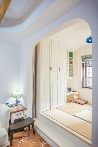 经济型140平米别墅地中海风格客厅装修效果图
