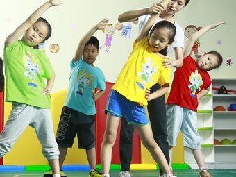 未来儿童运动馆(连城广场店)