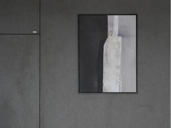 经济型110平米现代简约风格厨房图片大全