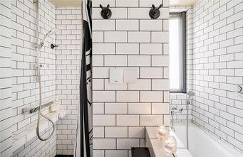 10-15万120平米三室两厅美式风格卫生间装修效果图