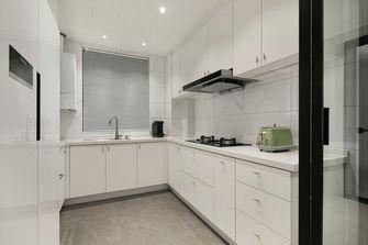 5-10万三室两厅日式风格厨房装修案例