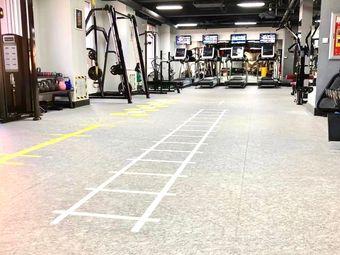 1KG健身工作室
