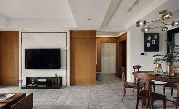 5-10万90平米三中式风格客厅装修效果图