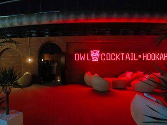 OWL COCKTAIL&HOOKAH猫头鹰酒吧