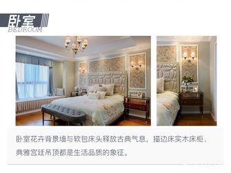 15-20万130平米三地中海风格卧室装修案例