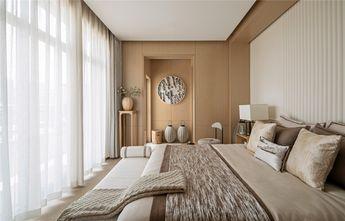 20万以上140平米四室两厅日式风格卧室装修图片大全