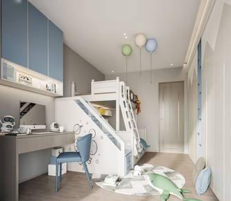 20万以上140平米四室两厅轻奢风格青少年房装修图片大全