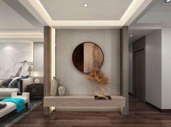 豪华型140平米四室一厅中式风格玄关图