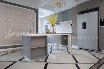 140平米三新古典风格厨房欣赏图