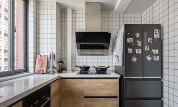 10-15万120平米三日式风格厨房装修效果图