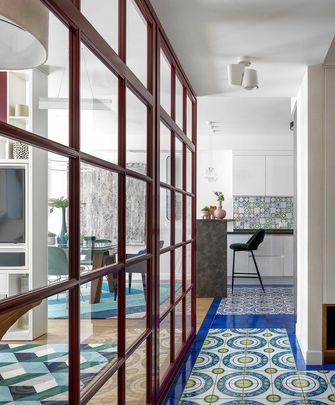 15-20万140平米三混搭风格走廊设计图