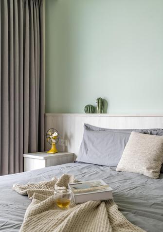 5-10万50平米欧式风格卧室装修效果图