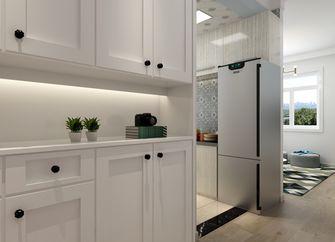 5-10万一室一厅欧式风格餐厅图片