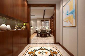 5-10万140平米四现代简约风格玄关欣赏图