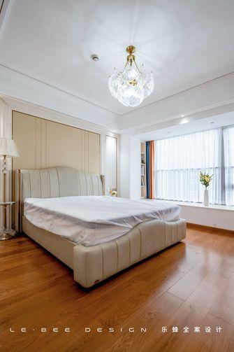 富裕型140平米三欧式风格卧室欣赏图