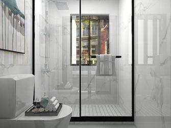 豪华型140平米四室两厅中式风格卫生间装修图片大全