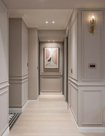 豪华型140平米四室两厅法式风格走廊图片