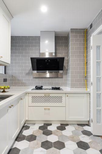 15-20万140平米四室两厅美式风格厨房图片