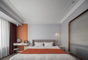 富裕型130平米三法式风格卧室装修案例