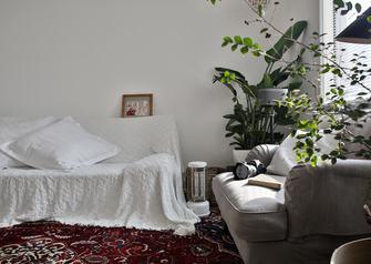 10-15万140平米四室两厅法式风格客厅装修案例