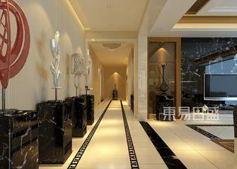 140平米港式风格客厅装修案例