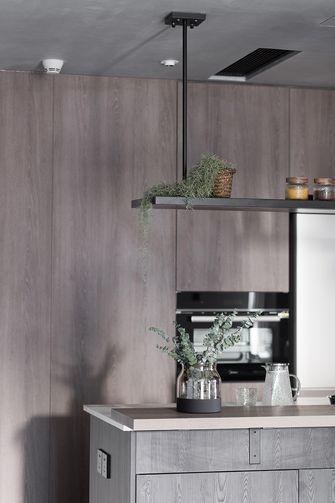 5-10万70平米一室两厅现代简约风格厨房效果图