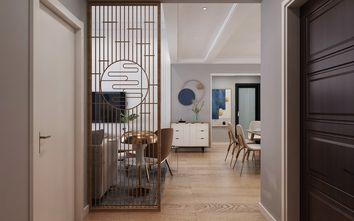 140平米三室两厅北欧风格走廊设计图
