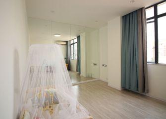 15-20万三室一厅现代简约风格青少年房装修图片大全