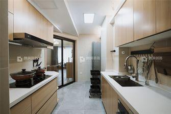 20万以上140平米三日式风格厨房效果图