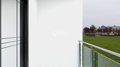 140平米四室两厅欧式风格阳台装修图片大全