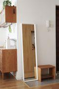 110平米三日式风格玄关装修案例
